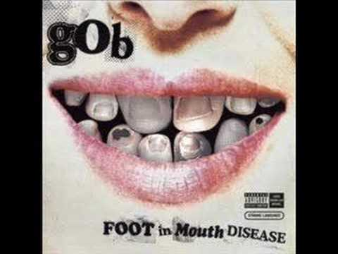 Gob - Fed Up