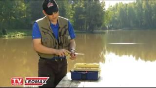 видео Экипировка и принадлежности для зимней рыбалки