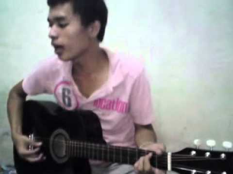 apit- Tembok Derita (cover) by Ray
