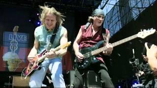 Скачать Deep Purple APRIL AY