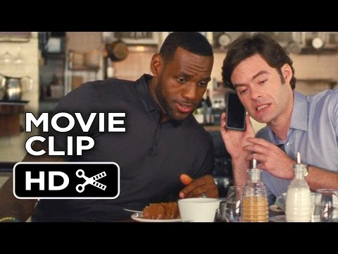 Trainwreck Movie CLIP - Asking Amy Out (2015) - Bill Hader, Amy Schumer Comedy HD