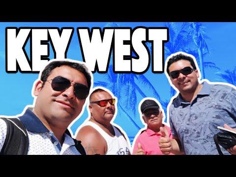 [Club de Cruceros] Llegada a Key West - Chilenos a Bordo