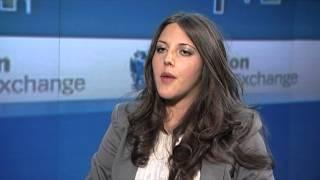 Sara Friedman on aggressive trading | 4XP | World Finance Videos