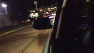 Reading Police K-9 Unit On Scene