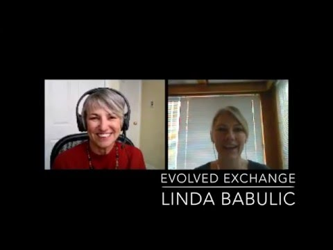 EVOLVED EXCHANGE #3 - Linda Babulic