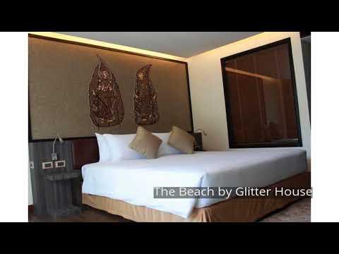The Beach by Glitter House