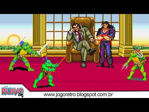 Double Dragon Fists Of Rage Pc Gameplay Beat Em Up Youtube