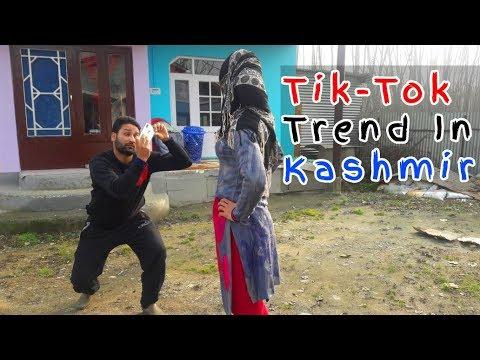 Tik Tok Addiction in kashmir | Best Kashmiri Comedy | Koshur Kalakar