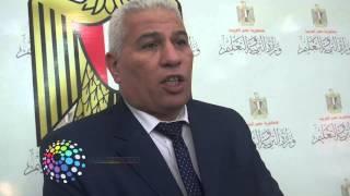 فيديو| سعد: مسربو امتحانات الثانوية يعملون ضد الدولة