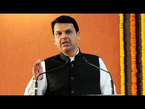 #Flash विधानसभा व लोकसभेच्या निवडणुका एकत्रित... पहा काय म्हणाले मुख्यमंत्री Sharvari Pawar Director
