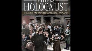 De Holocaust Deel 4 Moordfabriek