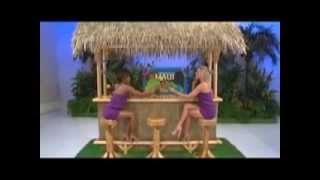 Price is Right Tiki Bar