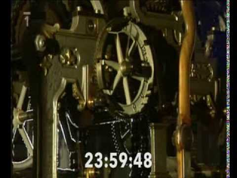 Novoroční přípitek 2011 Čt 1 DVB T