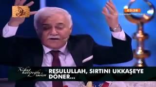 Nihat Hatipoğlu Sahur Peygamber Efendimizin Son Günleri 26 07 2013