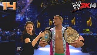 WWE 2K14: 30 Years of WrestleMania #14 - That Jezebel!