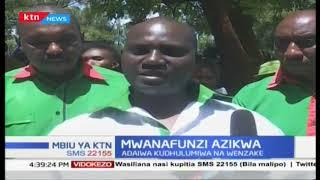 Mswada ya Jinsia: Naibu wa Rais ataka wabunge waiunge mkono mswada huo| Mbiu ya KTN sehemu ya pili