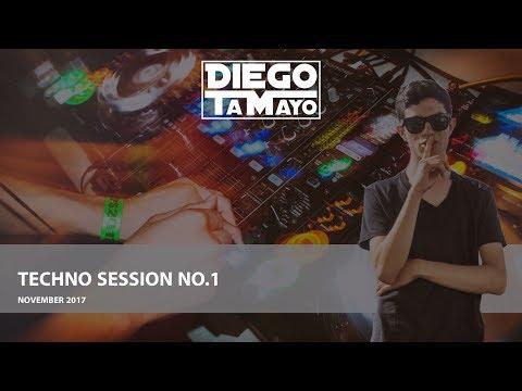 Techno Session No.1| November 2017