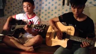 Lời Anh Muốn Nói guitar
