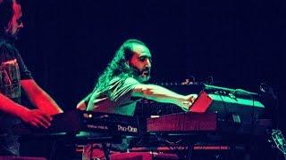 """Klauss - (En vivo, """"La Oreja Negra"""", 2014) (Parte 1)"""