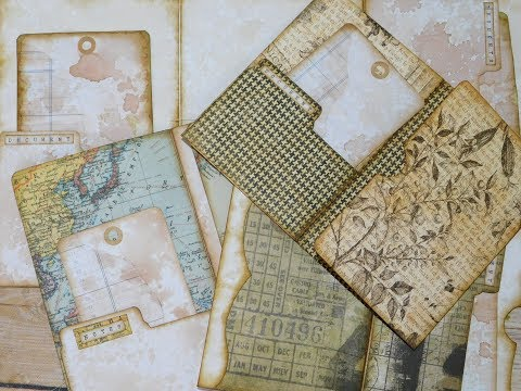 page-pocket---templates-for-junk-journals---part-2