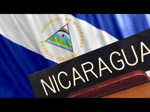 OEA exige respetar derechos humanos en Nicaragua