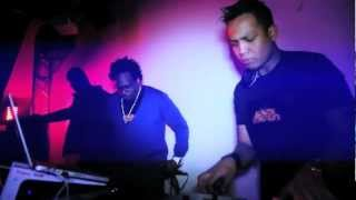 [VLOG #3] DJ Maestro - Gasy Swagg @ Fous Du Roi - Vichy (2012)