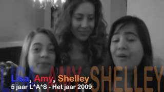 lisa amy shelleyog3ne tribute to alicia keys 2009
