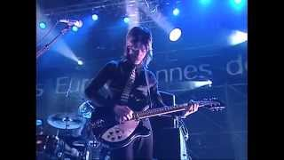 The Smashing Pumpkins - Tonight, Tonight (Les Eurockeennes 1997)
