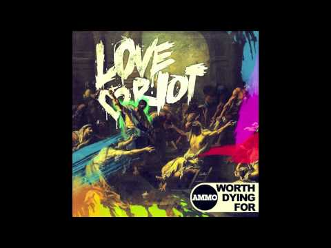 Higher - FEARLESS BND // LOVE RIOT
