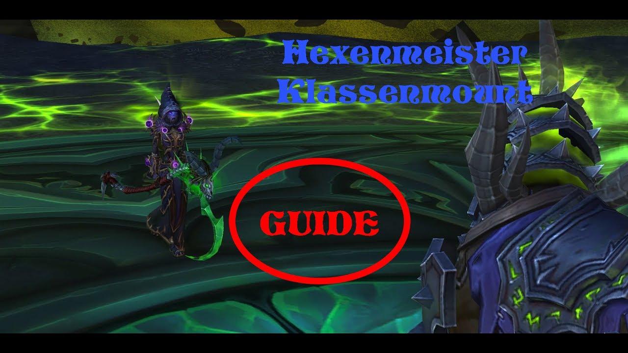 World Of Warcraft Klassen Guide