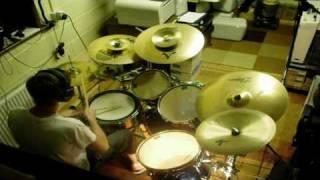 Beethovens 5th symphony metal drums