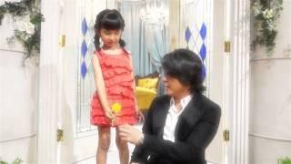 子ども向けフォトスタジオ「happilyフォトスタジオ」のオリジナルソング...