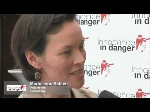 Marina von Achten löst in Heidelberg Stephanie zu Guttenberg ab