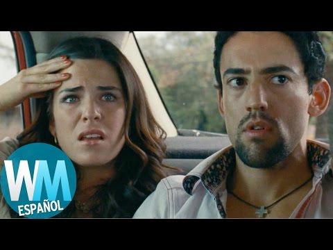 ¡Top 10 Películas Mexicanas MODERNAS!