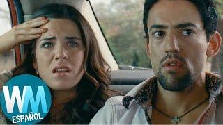 ¡Top 10 Películas Mexicanas MODERNAS! thumbnail