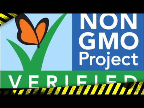 GMO FREE !!1 year today!! No GMO Foods !@