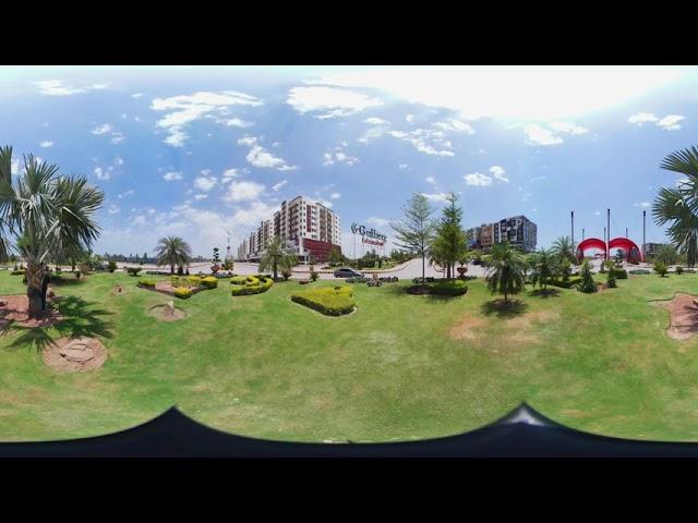 Gulberg Islamabad   360 Virtual Reality