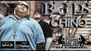 Big Los & Chino- Keep On Pushing