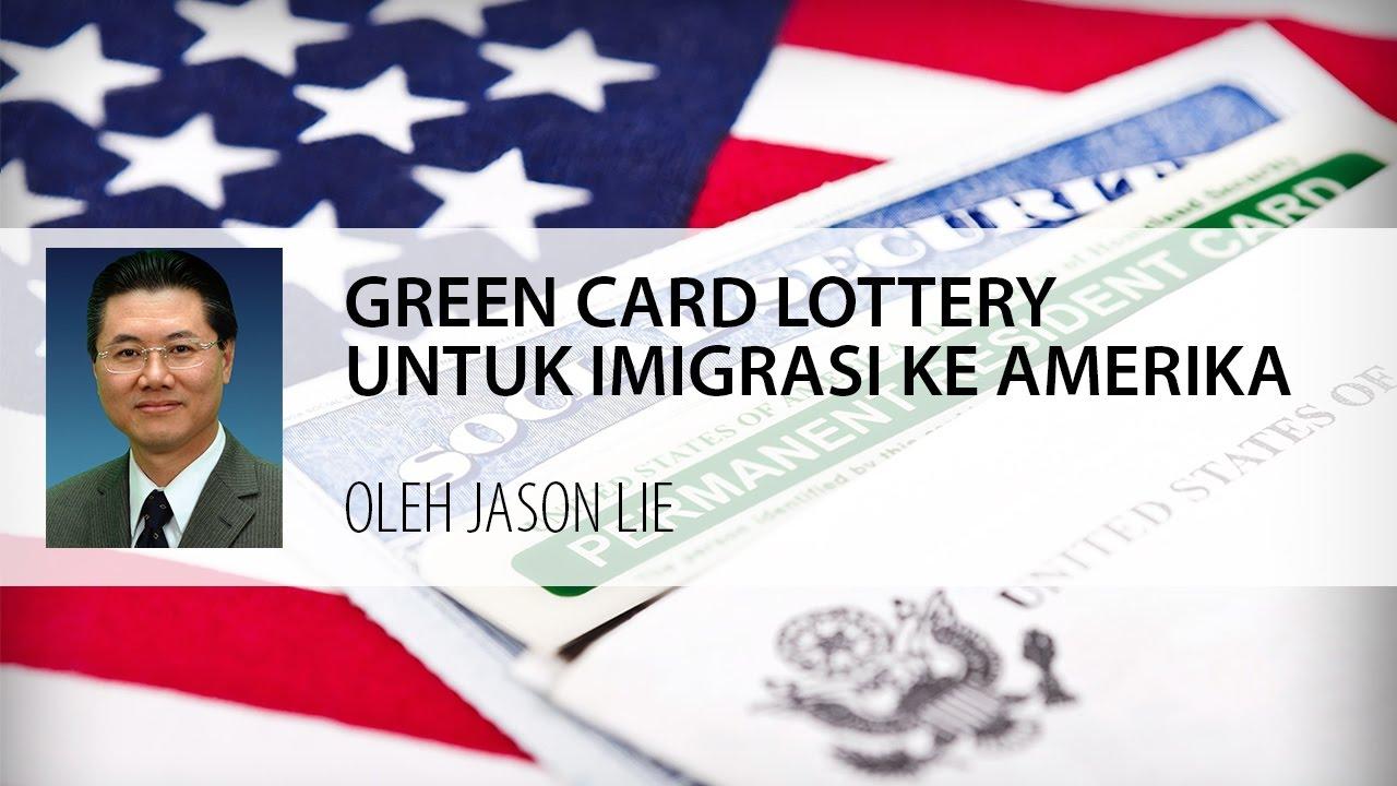 Amerika Lotto
