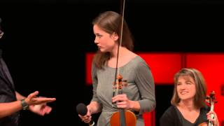 Classical Revolution RVA | Ellen Cockerham | TEDxRVA