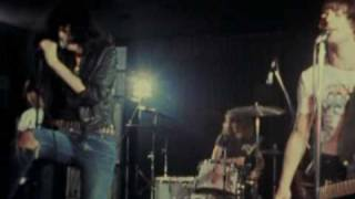 Ramones live Havana Affair / Listen To My Heart 1976