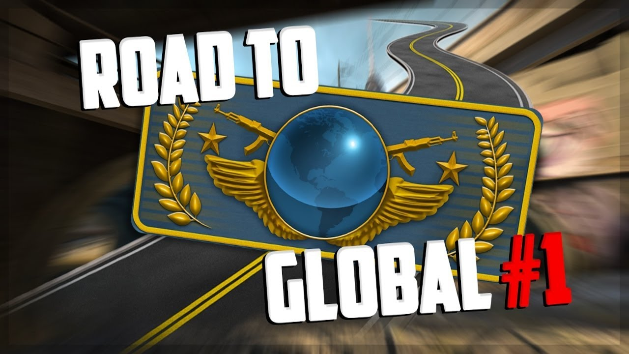 """Road to Global """"Scout God"""" 