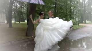 Свадьба 14 июля 2011