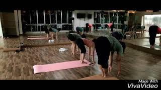 Yoga grand central hotel punya