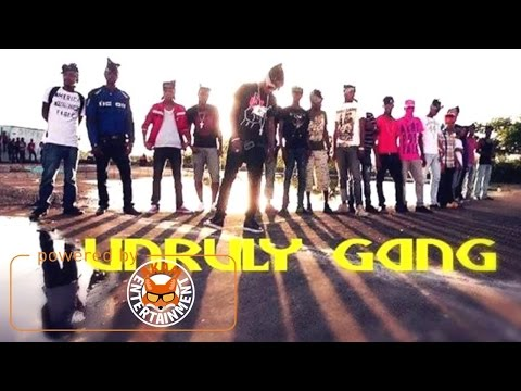 Popcaan Ft. JaFrass & Quada - Unruly Camp (Raw) [Hanging Tree Riddim] January 2017