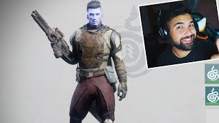 FINAL BOSS FIGHT - Destiny 2 ENDING