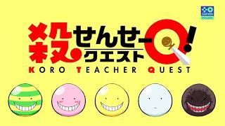 Koro Sensei Quest  odc 8 lektor pl
