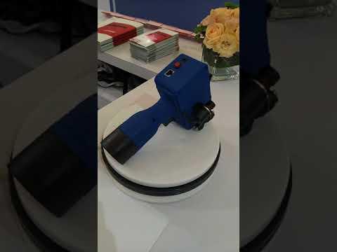 Meenjet M7 Inkjet printer