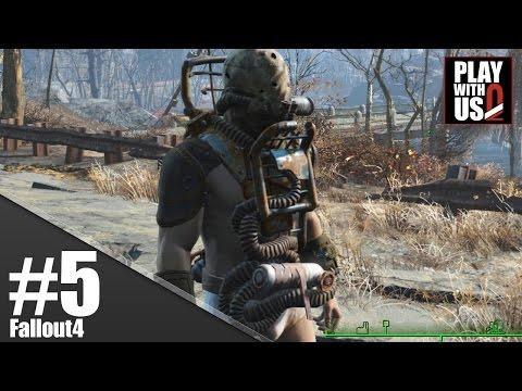 #5【FPS】弟者の「Fallout 4(フォールアウト4)」【2BRO.】