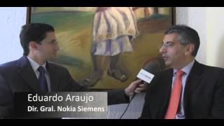 La red 4G/LTE de Nokia Siemens Networks